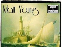 Matt Young Gospel Music