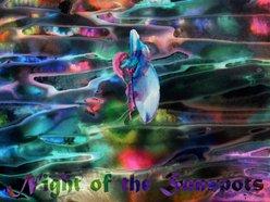 Night Of The Sunspots