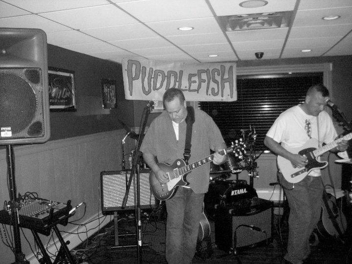 Image for Puddlefish
