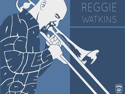 Image for Reggie Watkins