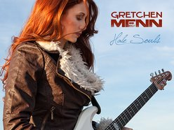 Image for Gretchen Menn/Sticks and Stones