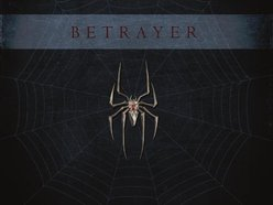 Image for Betrayer