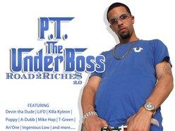 PT The UnderBoss