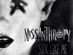 Image for Miss Anthropy