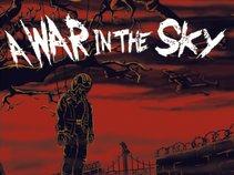 A War In The Sky