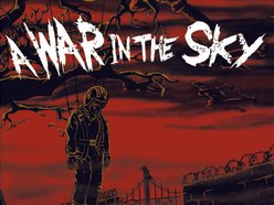 Image for A War In The Sky