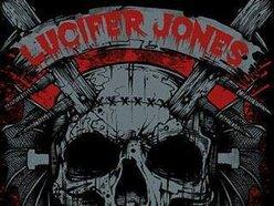 Image for Lucifer Jones