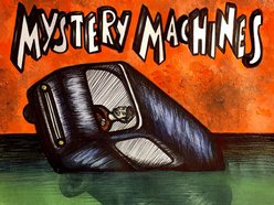 Image for The Mystery Machines