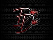 DJ DUX Fiji