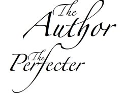 The Author, The Perfecter