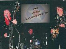 the flyin leathernecks