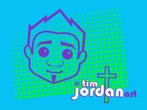 Tim Jordan