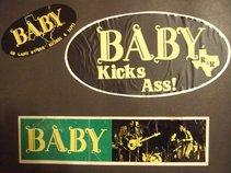 BABY Kicks Ass