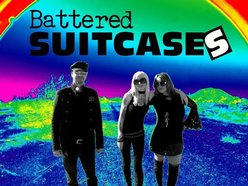 Image for Battered Suitcases