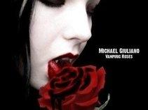 Michael Giuliano's VAMPIRIC ROSES