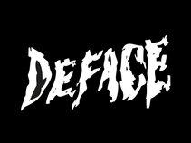 DEFACE
