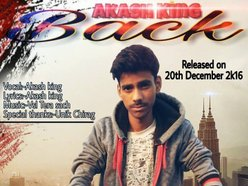 Akash King Rapper (The Rap Star)