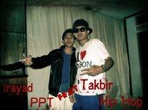 Takbir HipHop