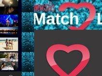 MusicMatch2Love