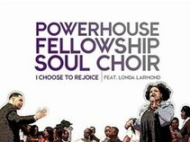 Powerhouse Fellowship Soul Choir featuring Shawn Cotterell