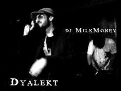 Image for Dyalekt