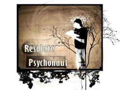 Resolute Psychonaut