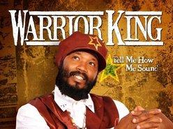 Image for Warrior King