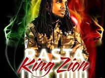 "King Zion ""Rock DA Party Crew"""