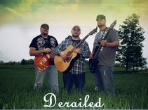 The-Derailed-Band