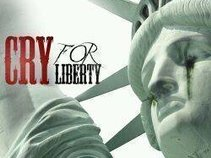 CRY FOR LIBERTY