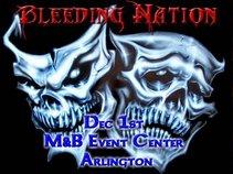 Bleeding Nation
