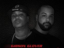 Gibson Glover /// Raw-Key the iCON