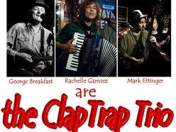 Image for The ClapTrap Trio