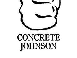 Image for Concrete Johnson