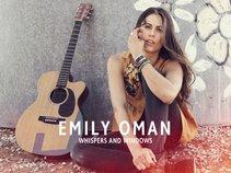 Emily Oman