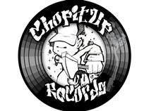 E21/CHOPITUP RECORDS