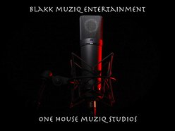 Image for BLAKK MUZIQ ENTERTAINMENT/One House Muziq Studios/The One House Band