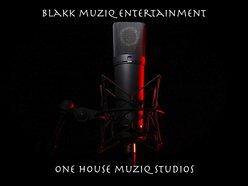 Image for BLAKK MUZIQ ENTERTAINMENT/One House Muziq Studios/The One House Band
