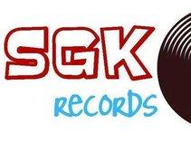 S.G.K Records Zimbabwe