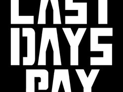 Image for Last Day's Pay