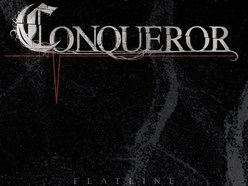 Image for Conqueror