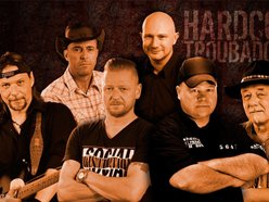 Image for The Hardcore Troubadours
