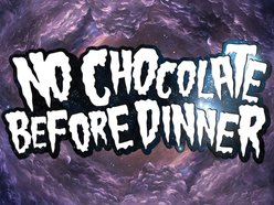 Image for No Chocolate Before Dinner