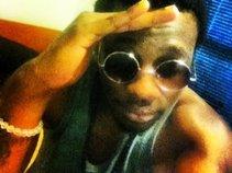 Yoruba Boy