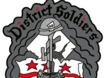 DISTRICT SOLDIERS