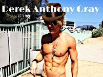 Derek Anthony Gray