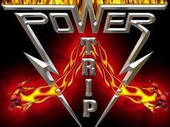 Image for P.O.W.E.R.T.R.I.P.
