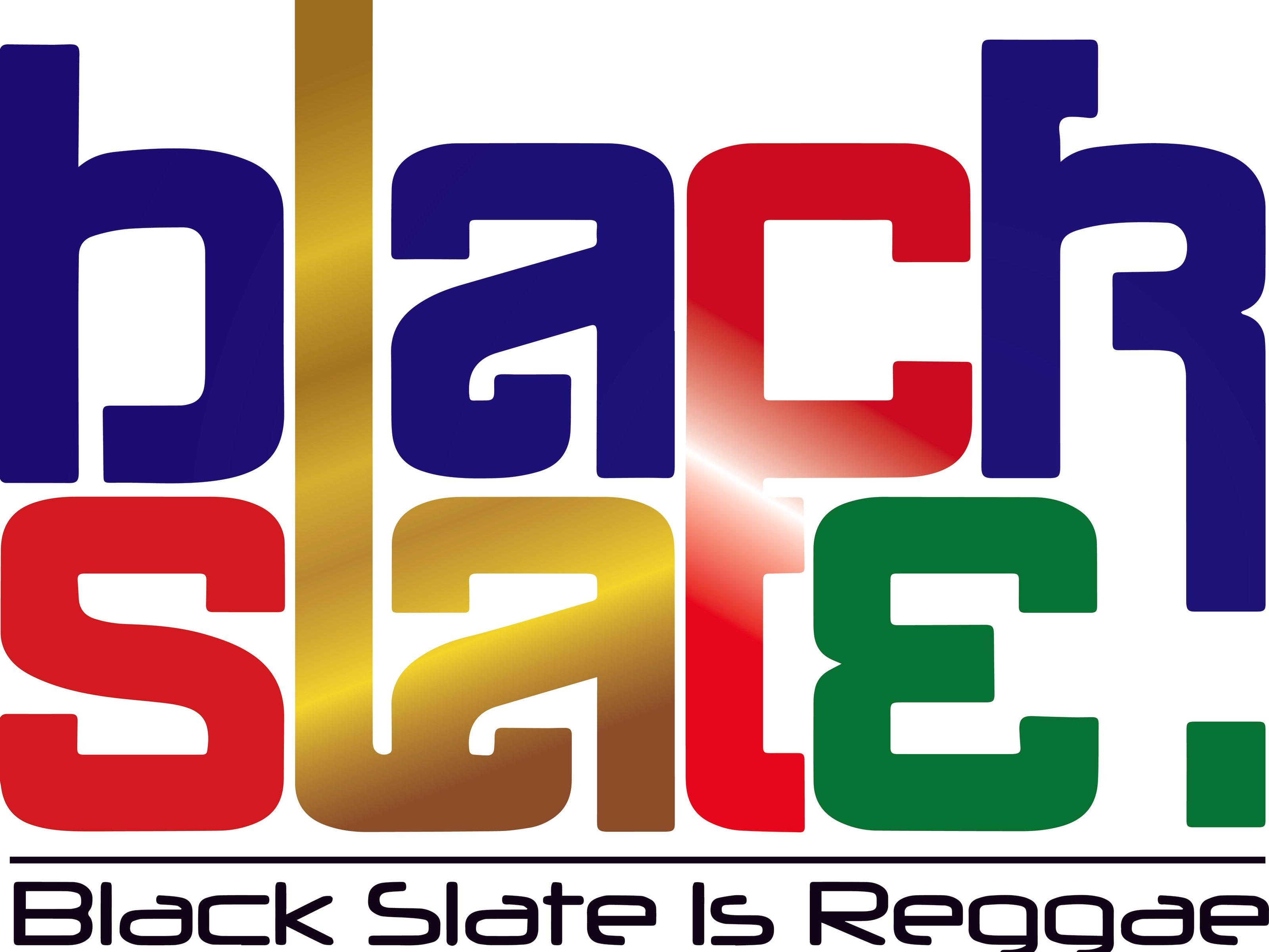 Image for Black Slate