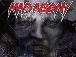Image for Mad Agony
