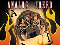 Analog Joker